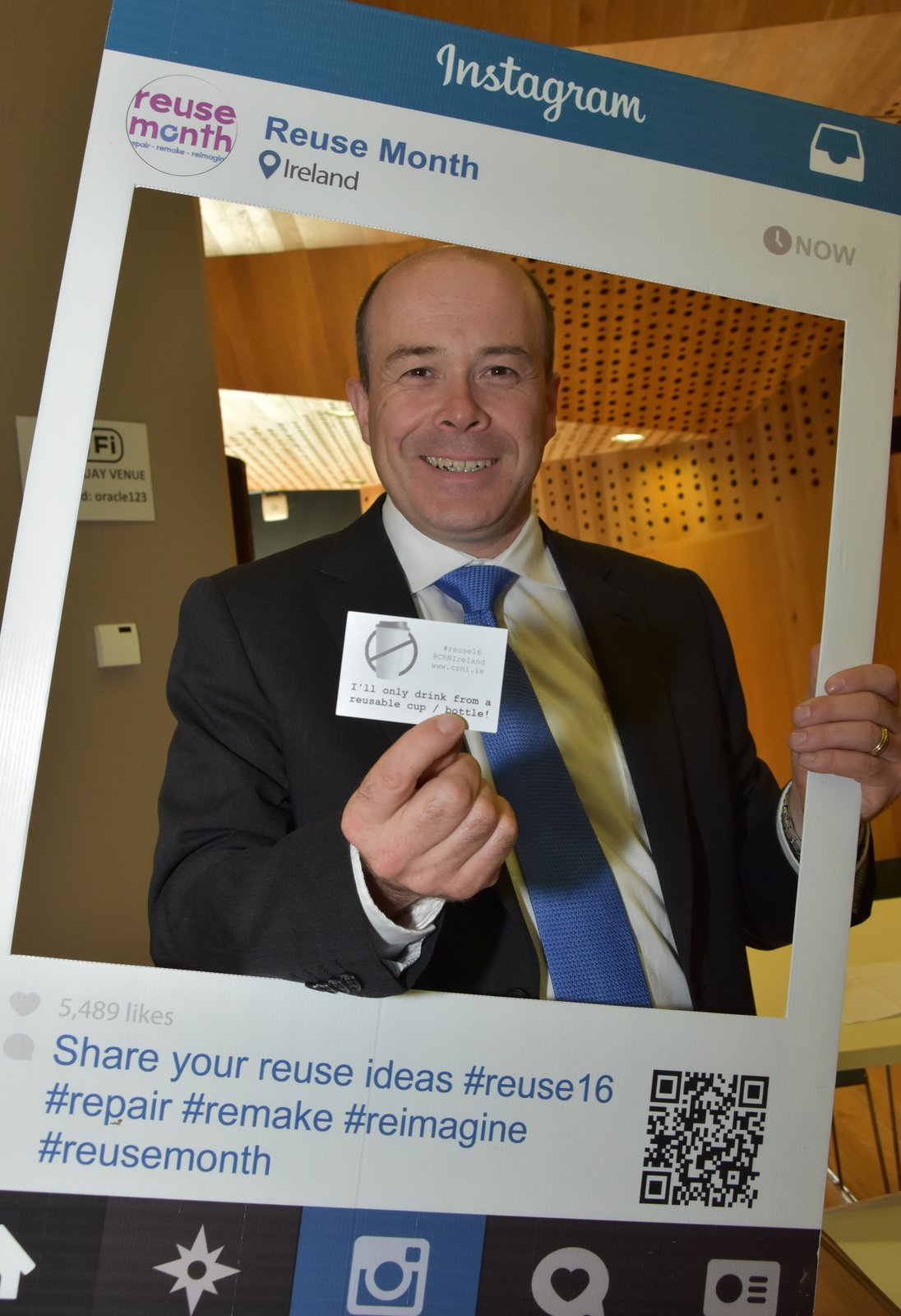 Launch of National Reuse Month - 5.09 (229)