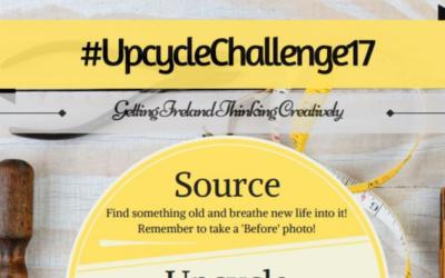 Upcycle Challenge 2017