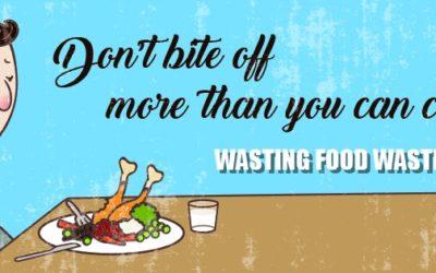 Food Waste Prevention