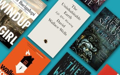 A Reading List for the End of the World
